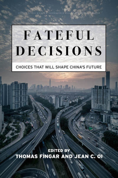 Fateful Decisions