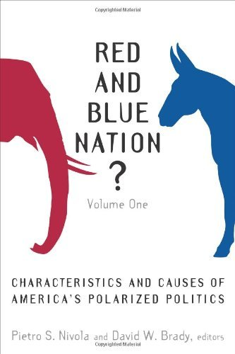 Red and Blue Nation? Volume I