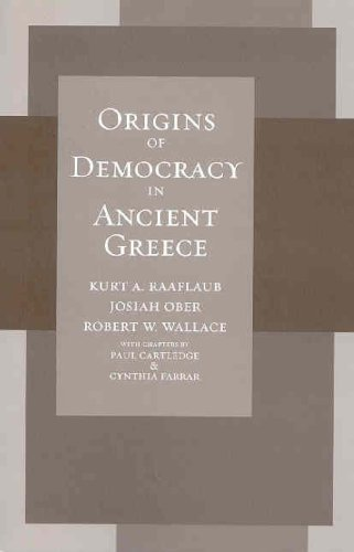 Origins of Democracy in Ancient Greece