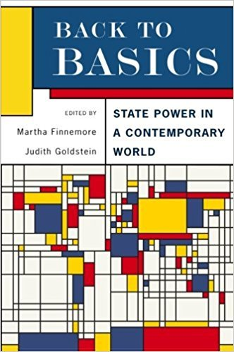 Back to Basics: State Power in the Contemporary World