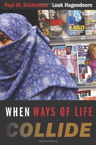 Ways of Life Collide: Multiculturalism and Its Discontents in the Netherlands