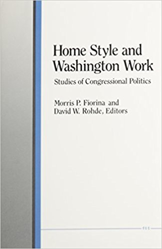 Home Style and Washington Work