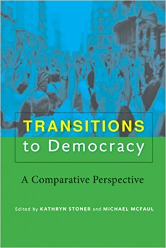 Transitions to Democracy: A Comparative Perspective